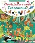 Marzia Giordano - Cherche, trouve et compte les animaux.