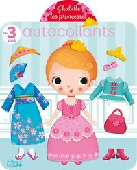 Marzia Giordano - J'habille les princesses.
