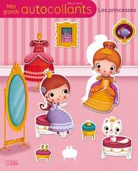 Téléchargez des ebooks gratuits au format kindle Les princesses 9782244204680