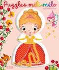 Marzia Giordano - Les princesses.