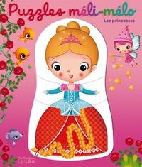 Les princesses - Marzia Giordano | Showmesound.org