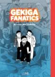 Masahiko Matsumoto - Gekiga Fanatics.