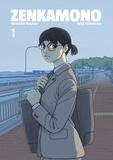 Masahito Kagawa et Tohji Tsukishima - Zenkamono Tome 1 : Repris de justice.