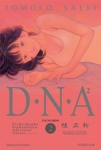 Masakazu Katsura - DNA² T02.