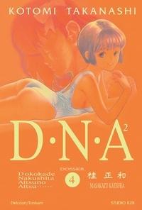 Masakazu Katsura - DNA² T04.