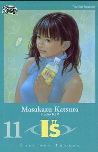Masakazu Katsura - I''s Tome 11 : .