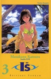 Masakazu Katsura - I''s Tome 3 : .
