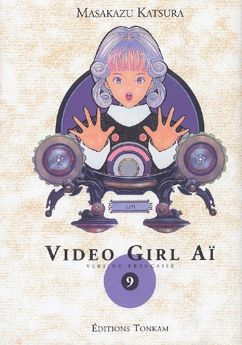 Masakazu Katsura - Video Girl Aï De Luxe Tome 9 : .