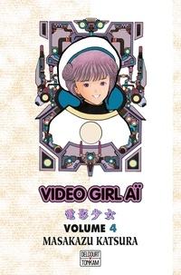 Masakazu Katsura - Video Girl Aï T04.