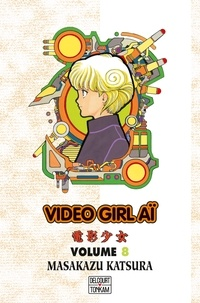 Masakazu Katsura - Video Girl Aï T08.