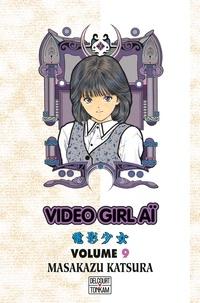 Masakazu Katsura - Video Girl Aï T09.