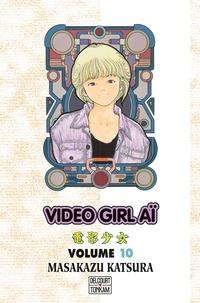 Masakazu Katsura - Video Girl Aï T10.