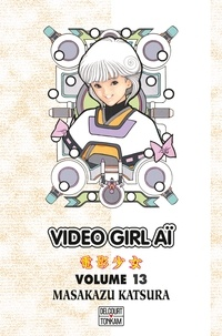 Masakazu Katsura - Video Girl Aï T13.