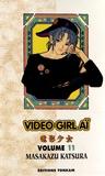 Masakazu Katsura - Vidéo Girl Aï Tome 11 : .