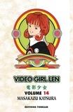 Masakazu Katsura - Vidéo Girl Aï Tome 14 : Len.