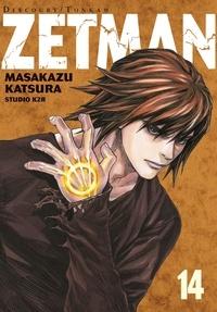 Masakazu Katsura - Zetman Tome 14 : .