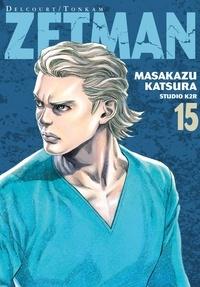 Masakazu Katsura - Zetman Tome 15 : .