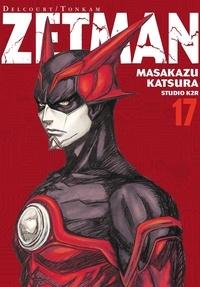 Masakazu Katsura - Zetman Tome 17 : .