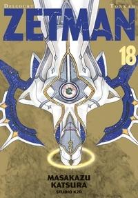 Masakazu Katsura - Zetman Tome 18 : .