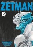 Masakazu Katsura - Zetman Tome 19 : .