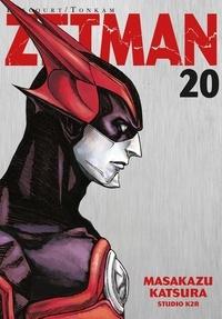 Masakazu Katsura - Zetman Tome 20 : .