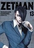 Masakazu Katsura - Zetman Tome 3 : .