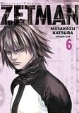 Masakazu Katsura - Zetman Tome 6 : .