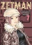 Masakazu Katsura - Zetman Tome 7 : .
