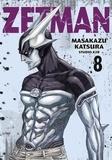 Masakazu Katsura - Zetman Tome 8 : .