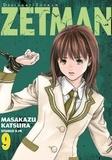Masakazu Katsura - Zetman Tome 9 : .