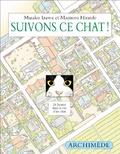 Masako Izawa et Mamoru Hiraide - Suivons ce chat !.