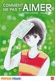 Masako Yoshi - Comment ne pas t'aimer T01.