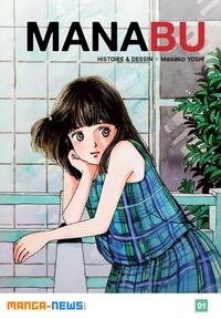 Masako Yoshi - Manabu Tome 1.
