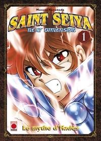Masami Kurumada - Saint Seiya Next Dimension Tome 1 : .