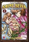Masami Kurumada - Saint Seiya Next Dimension Tome 2 : .