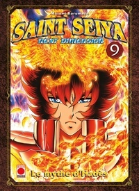 Masami Kurumada - Saint Seiya Next Dimension Tome 9 : .