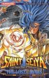 Masami Kurumada et Shiori Teshirogi - Saint Seiya - The Lost Canvas Tome 18 : .