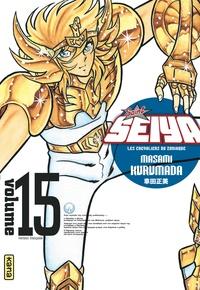 Téléchargement du forum ebook Saint Seiya ultimate edition Tome 15 par Masami Kurumada 9782505018742  (Litterature Francaise)