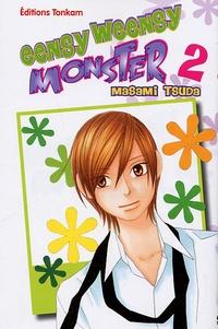 Masami Tsuda - Eensy Weensy monster Tome 2 : .