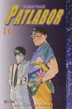 Masami Yuuki - Patlabor Mobile Police Tome 16 : .