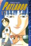 Masami Yuuki - Patlabor Mobile Police Tome 17 : .