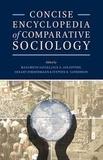 Masamichi Sasaki et Jack-A Goldstone - Concise Encyclopedia of Comparative Sociology.