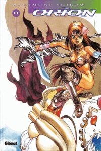 Masamune Shirow - Orion Tome 2 : .