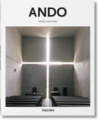 Masao Furuyama - Tadao Ando - Géométrie de l'espace humain.