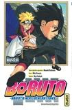 Masashi Kishimoto et Mikio Ikemoto - Boruto Tome 4 : .
