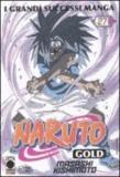 Masashi Kishimoto - Naruto gold deluxe.