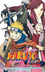 Galabria.be Naruto Le film Image