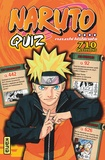 Masashi Kishimoto - Naruto quiz.