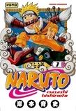 Masashi Kishimoto - Naruto Tome 1 : .