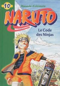 Naruto Tome 10 - Masashi Kishimoto   Showmesound.org